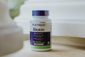 Apa Manfaat Biotin Untuk Brewok?